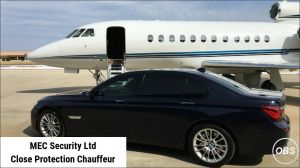 Looking For Close Protection Chauffeur London ( Billericay )