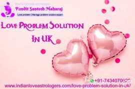 Love Problem Solution In UK