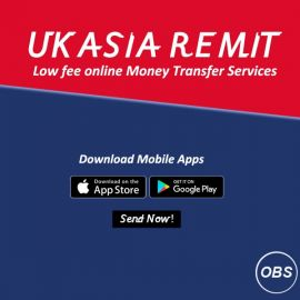 Low fee online Money Transfer Services in UK Free Ads