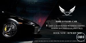 Luxury Cars London