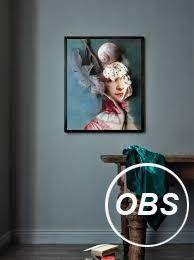 Luxury Framed Wall Art