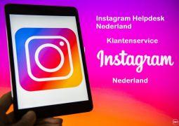 Maak verbinding met Instagram Helpdesk Nederland