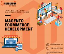 Magento Agency UK  Magento eCommerce agency based in London UK India