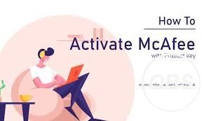 McAfee activate  Download McAfee with activation code