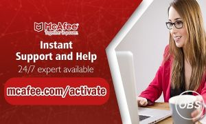 mcafeecomactivate  Download and Activate McAfee Product Online