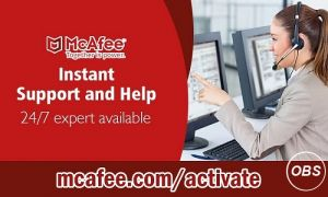 McAfeecomactivate  Enter Product Key  McAfee Activate News