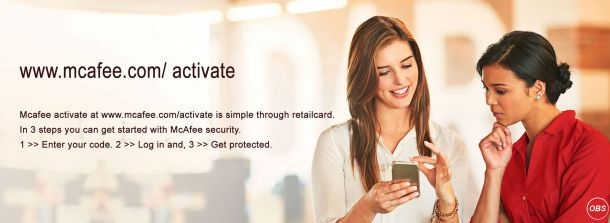 mcafeecomactivate  Enter your 25digit activation code  Activate McAfee