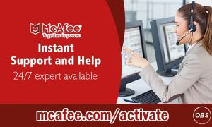 McAfeecomActivate – Enter your 25digit activation code – Help McAfee
