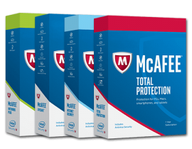 McAfeecomActivate  Enter your Activation code