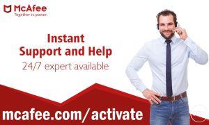 mcafeecomactivate  Reinstallation of McAfee Antivirus