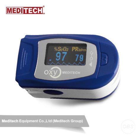 Meditech Oximeter (Medical Devices)
