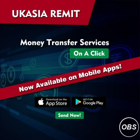 Money Transfer Services on a Click with Uk Aisa Remit in UK Free Ads