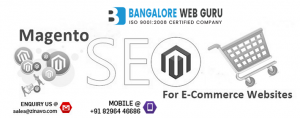 Multi Vendor Ecommerce website Development Company in Bangalore