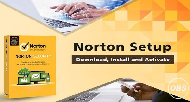Norton Setup  Enter Norton Product Key  Install Norton Setup