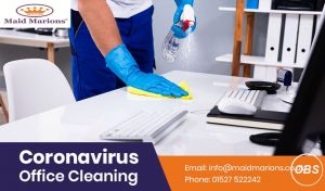 Office  Commercial Cleaning Worcester
