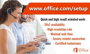 officecomsetup  How to Download  MS office