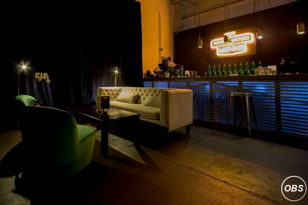 Opt for Bar Hire to Organise and Enjoy a Party in a Hasslefree Way