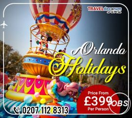Orlando Holiday Deals Cheap Orlando Holidays 2020 and Cheap Holidays to Orlando Florida