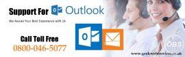 Outlook Hellpline Number UK 08000465077 Outlook Phone Number UK