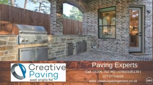 Paving Specialist in Colchester