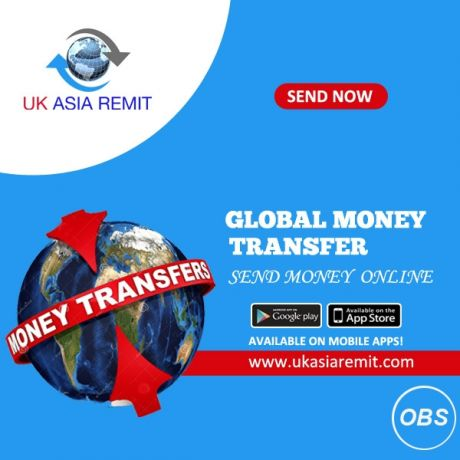 Perfect Services Send Money worldwide to your friends and family