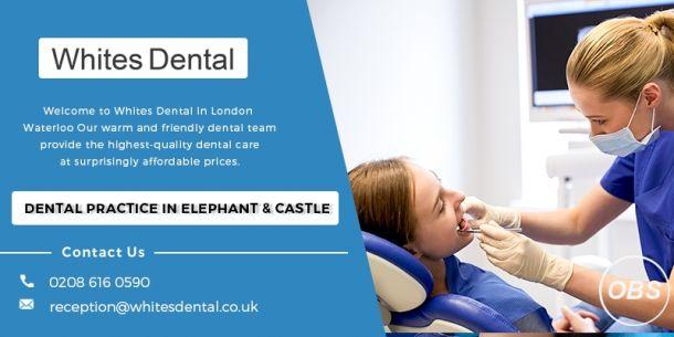 Philips Dental in UK