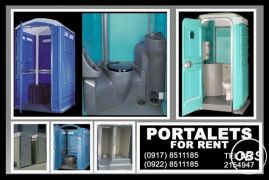 Portales Rent Hire Manila Philippines