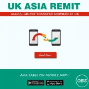 Quality Services Best Rates Send Money worldwide with UK Asia Remit
