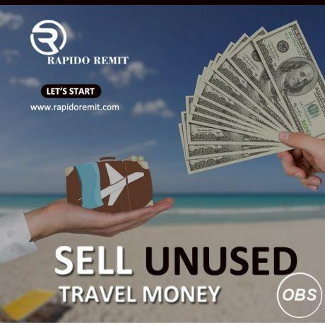 Rapido remit provide currency exchange services in uk lets start