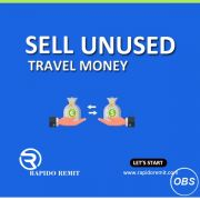 Rapido Remit provide currency exchange services in uk