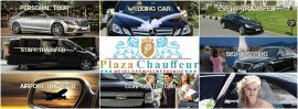 Reliable Luxury Chauffeur Services on Christmas DayAny Regular day