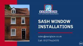 Sash Window Installations