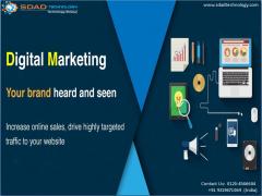 SDAD Technology Best Digital Marketing Company in Noida