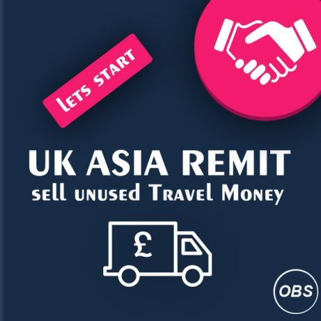 Sell unused Travel Money in UK Free Classified Ads