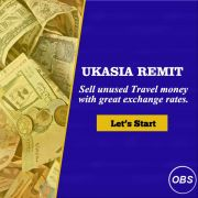 Sell unused Travel money with great exchange rates in UK Free Ads