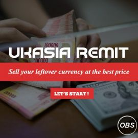 Sell your leftover currency at the best price in UK Free Ads