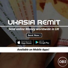 Send Money Online worldwide in UK Free Classified Ads