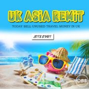 Send Money with UK Asia Remit in UK Worldwide
