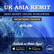 Send Money Worldwide in UK Free Ads with UK Asia Remit