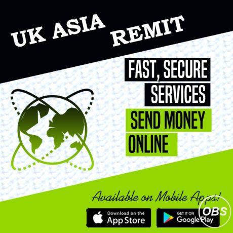 Send Money Worldwide in uK Free Classified Ads