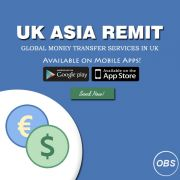 Send Money Worldwide in uk with UK Asia Remit in UK