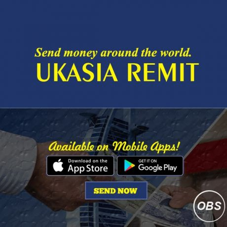 Send Money Worldwide with UK Asia Remit in UK Free Ads