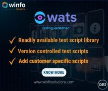Services for Oracle Automation Testing   Winfo