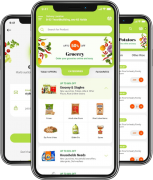 Start Grocery Delivery Business with BigBasket Clone App