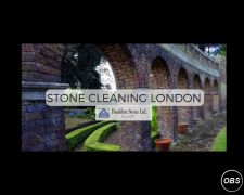 Stone Cleaning Specialist in Essex  Call us 01268 755590