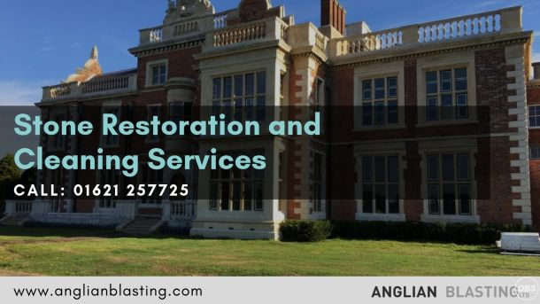 Stone Restoration and Cleaning Services in London and Essex