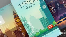 The Top 5 Automatic Wallpaper Changer Applications for Android Devices