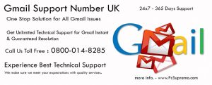 Toll free Gmail Support Number  08000148285