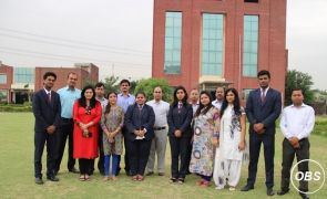 Top MBA Colleges in Noida – Fees Placement Admission Procedure