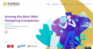Top Web Designing  Development in Jaipur India